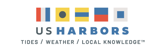 US Harbors Logo