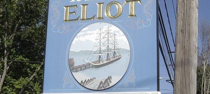 Eliot, ME - Settled in 1623