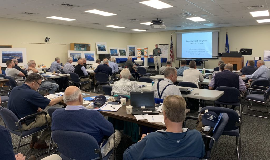 CT-Harbor-Master-Training-2019