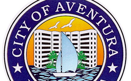 Seal of Aventura Florida