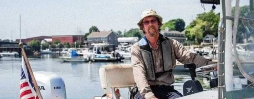 Bion Pike - Harbormaster in Manchester by the Sea, MA