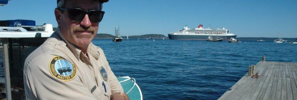 Charlie Phippen - Harbormaster in Bar Harbor, ME