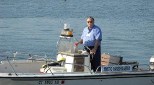 Don Procko - Harbormaster in Mystic, CT