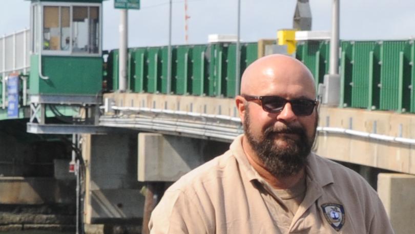 Steve Melo - Harbormaster in Dartmouth, MA